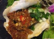 韩香源纸上烤肉