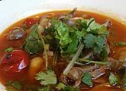 筷子面 重庆江湖菜