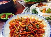 金顺韩国料理