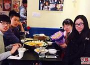 欧尼喔铁板鸡韩国料理 观前店