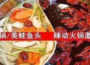 辣动重庆火锅美蛙鱼头 虹悦城店