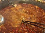 老房老舍重庆传统火锅