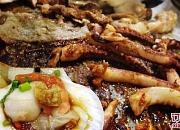 思烤韩式烤肉自助餐厅 东城店