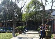 汝拉小镇焰鱼码头餐厅 福堤店