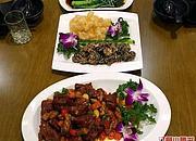 舌尖驿站本味菜馆