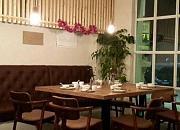 小粤轩广式融合餐厅