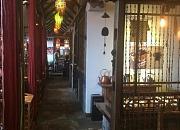 老牌坊鱼火锅 金太阳店