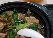南北飘香黄焖鸡米饭