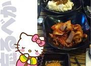 百年之客韩国正宗烤肉 新北万达店