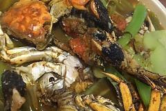 虹口区 上海虾满堂