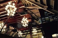 上海音乐学院 汾阳花园酒店餐厅