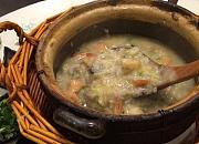 蟹蟹大家·砂锅粥·烤鱼