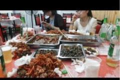 海上海 武氏龙虾