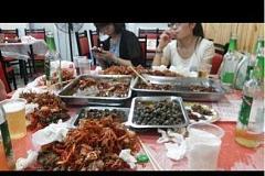 海上海 武氏龍蝦