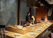 京基海湾大酒店稻轩日本料理餐厅