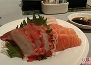 重庆JW万豪酒店西餐厅