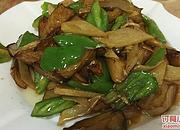 老东北菜馆