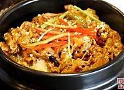 小调流香韩式简餐