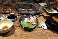 釜山料理 崇明店