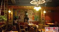 康巴藏餐-高原原生态餐厅 国济路店 图片