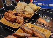 夜猫海鲜BBQ烧烤 BBQ烧烤、海鲜