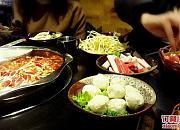 重庆老灶火锅 西门店
