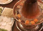 老杨家铜锅牛肉馆