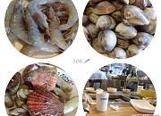 江原牧场海鲜烤肉自助