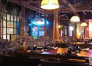 翰爾·Sombrero Seafood寬沿草帽 月光碼頭店