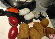 探烤泡锅 韩式烤肉自助餐厅
