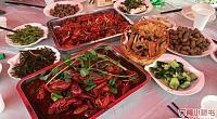 大王龙虾海鲜烧烤馆 菊太路店 图片