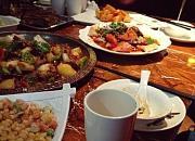 阿拉提西城永捷餐廳 西城永捷店
