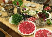 禅日式火锅