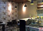萨伦意大利冰淇淋 普惠商业广场店