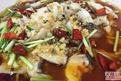 龍華寺 品蝦