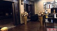 海湾壹號餐厅 图片