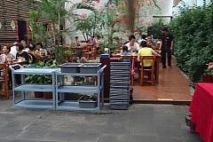 人然合一生态园百味屋