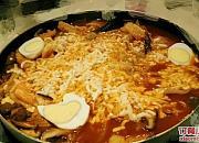 玛喜达年糕火锅料理 摩尔城店