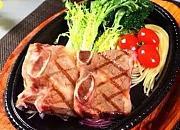 台北帮厨牛排自助 腾冲店