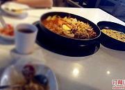 玛喜达韩国年糕料理 华创店