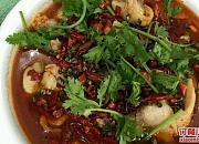李师傅酸菜鱼