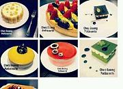 巴黎食光·甜品餐厅