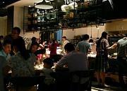 多伦多海鲜自助餐厅 印象城店