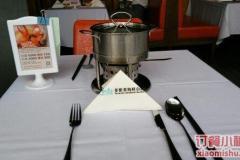 莘庄凯德龙之梦 多伦多海鲜自助餐厅