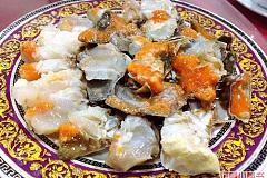 三林地區 寧波海味