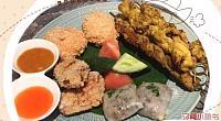 马来西亚经典风味餐厅咖啡屋 图片
