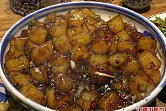 辣關中陜西菜館