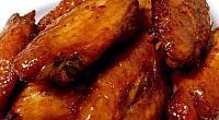 鸡翅膀 图片