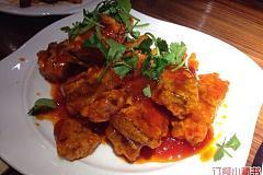 麦迪娜餐厅 浙江中路店