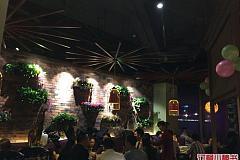 江灣體育場站 明泰谷泰國休閑餐廳
